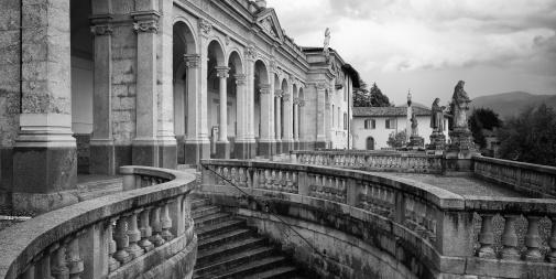 Basilica di Santa Maria Assunta - Clusone