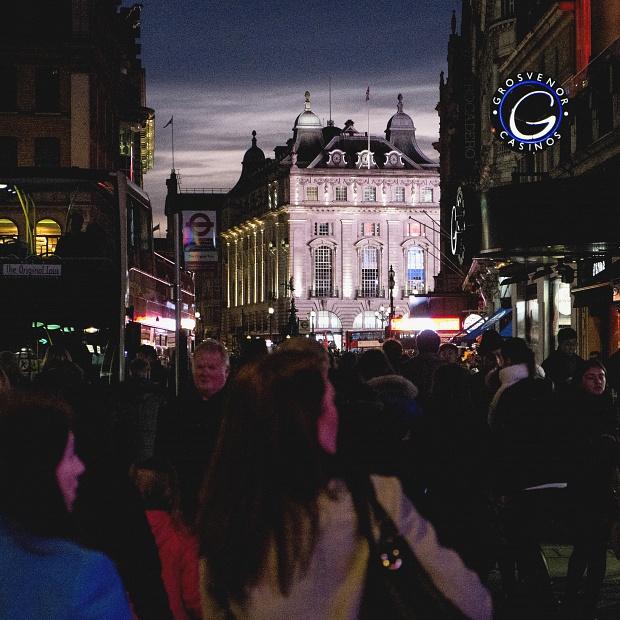 Londra (anche giorni del capodanno cinese)