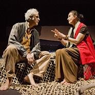 Lampedusa Way, Teatro Biondo