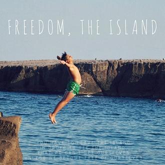 freedom, the island