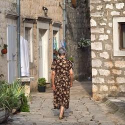 montenegro :: parallel path