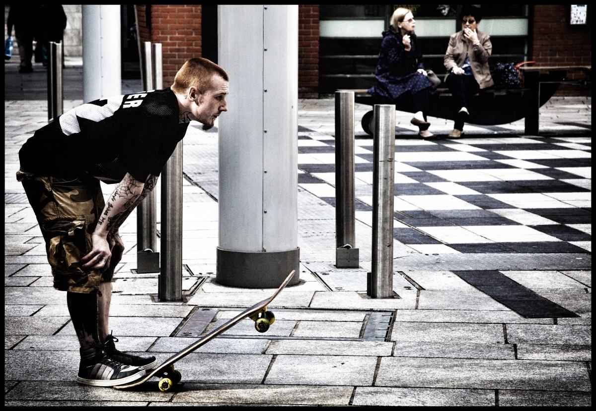 SKATER – DUBLINO, 2014 - rp