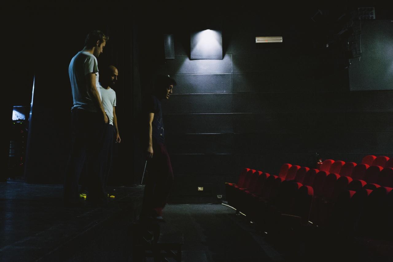 Teatro - Phoebuskartell
