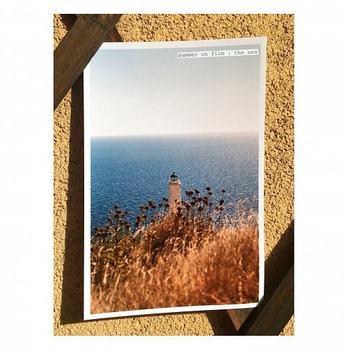 summer on film ~ part 1 ~ the sea