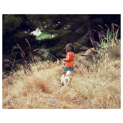 home {a short story about feeling whole}  every tiny place, she called home. in summer, she used to pitch a tent in her grandma's garden and spend days and nights there. when grass was dry and rough and scratched her bare feet. when cicadas sang so loud that she couldn't do anything but sleeping deeply, until the first breeze caressed the tent under the big pine tree. every tiny place where she could guard her fantasies and books and stories - she called home.  from *tiny stories*
