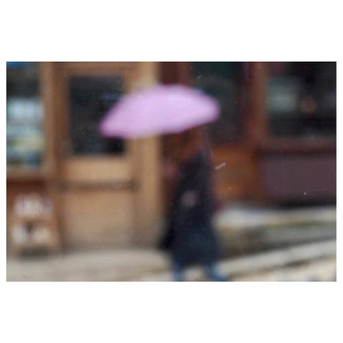 nowhere {a short story of ubiquity}   when it was summer, she wanted it to be autumn when it was sunny, she wanted it to rain when it rained, she wanted it to be sunny when she was here, she wanted to be there  from *tiny stories*
